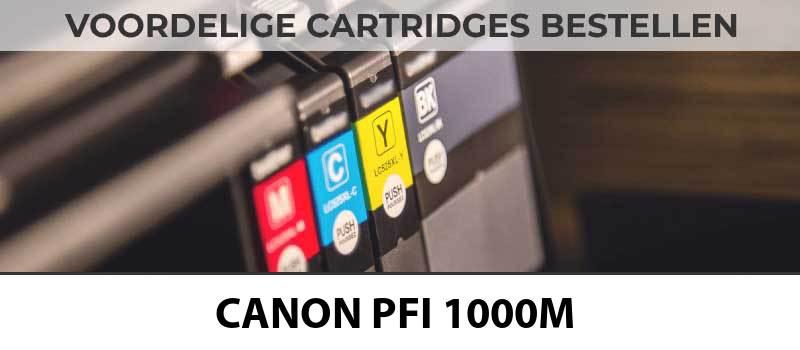 canon-pfi-1000m-0548c001-magenta-roze-rood-inktcartridge