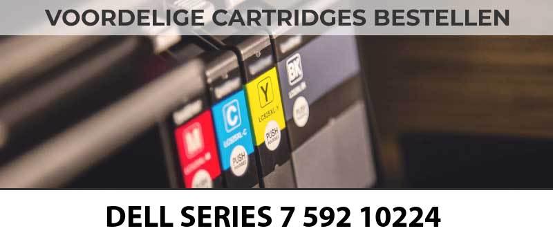 dell-series-7-592-10224-zwart-black-inktcartridge