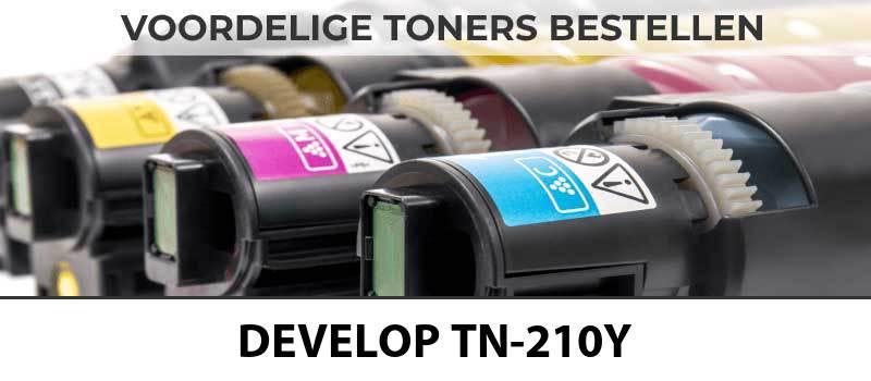 develop-tn-210y-8938518-geel-yellow-toner