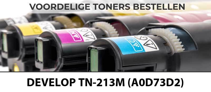 develop-tn-213m-a0d73d2-magenta-roze-rood-toner
