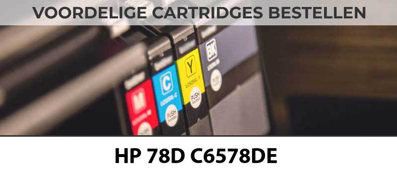 hp-78d-c6578de-drie-kleuren-multicolor-inktcartridge