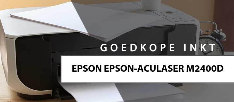 printerinkt-Epson AcuLaser M2400D