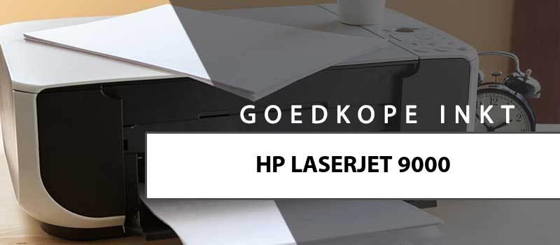 printerinkt-HP Laserjet 9000