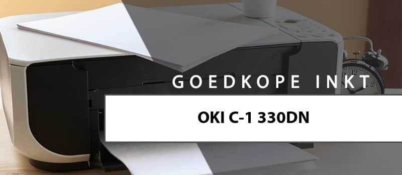 printerinkt-OKI C330DN