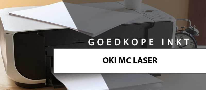 printerinkt-Oki MC