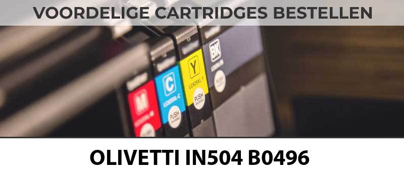 olivetti-in504-b0496-drie-kleuren-multicolor-inktcartridge